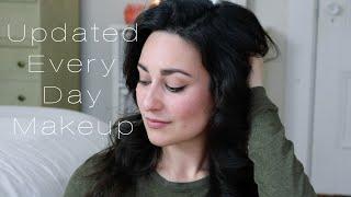 Updated Everyday Makeup Routine (Eco/Luxe) | L'amour et la Musique