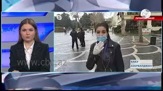 Как Баку противостоит коронавирусу