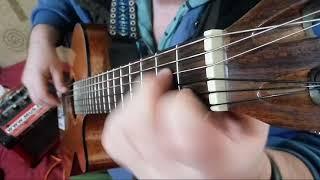 Бесаме мучо  fingerstyle   besame mucho , уроки игры на гитаре в Киеве. О987Ч67Ч8З