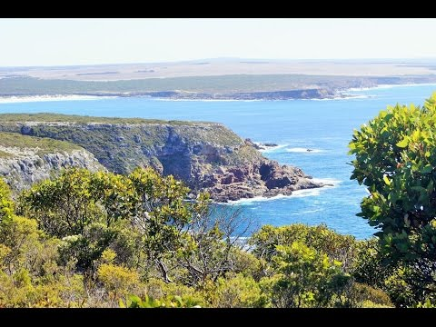 10 Top Tourist Attractions in South Australia