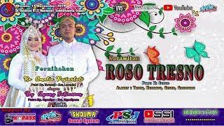 Live Streaming KE 2 Karawitan ROSO TRESNO // SHOIMA Audio // HVS SRAGEN CREW 2 LIVE NGARGOSARI