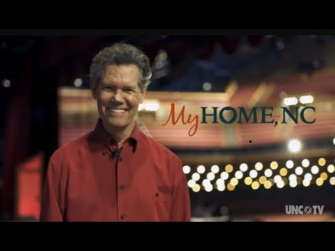Randy Travis Talks About Country Music, Life After Stroke, And His North Carolina Home.
