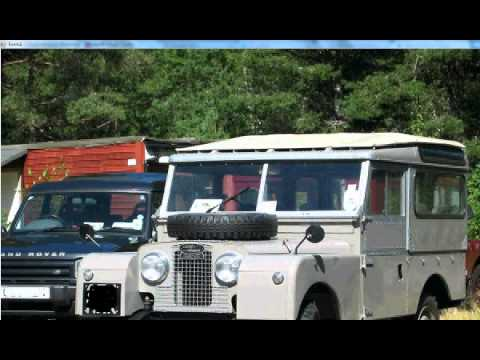 Land Rover Wiki 1000