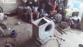 ВРАН-6-3,15 вентилятор (ВЕЗА) 1,1кВт 3000об(, 2017-02-03T20:48:07.000Z)