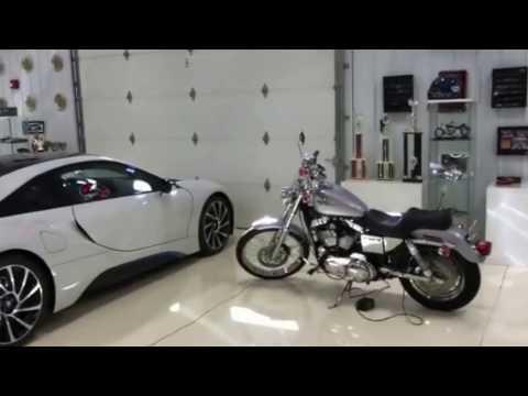 Billionaire Car Collection - Dream Garages