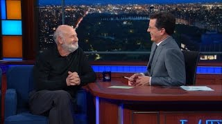 flushyoutube.com-Rob Reiner's New Film Is Very Personal