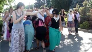 Харинама в Волгограде, 9 июня 2012 г._2