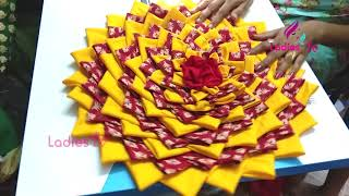 How to make doormats using waste clothes |DIY doormats making idea|doormat|doormat with old clothes