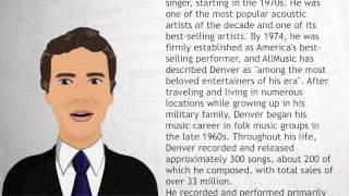 John Denver - Wiki Videos