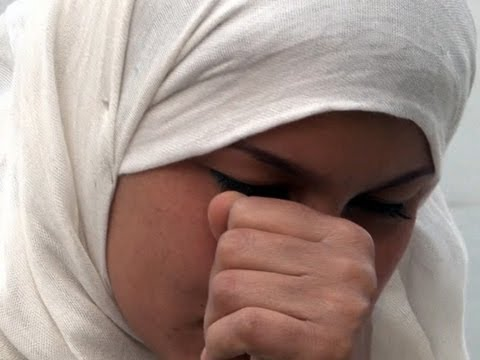 CBS Evening News With Scott Pelley - Egyptian Women Sexually Assaulted By Military