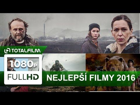 Nejlepší filmy roku 2016 - UKÁZKY S KOMENTÁŘEM