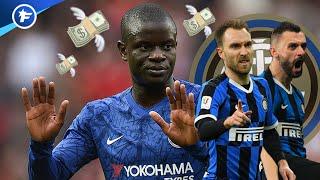 La folle proposition de l'Inter refusée par Chelsea pour Ngolo Kanté | Revue de presse