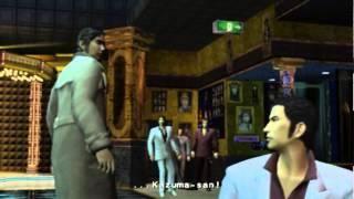 Yakuza 1 - Part 5