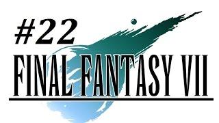 Final Fantasy 7 Walkthrough (22) The Cargo Ship (Jenova-BIRTH Boss Battle)