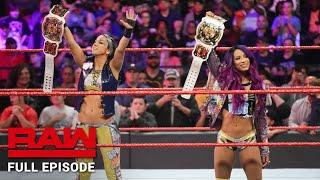WWE Raw Full Episode, 18 February 2019