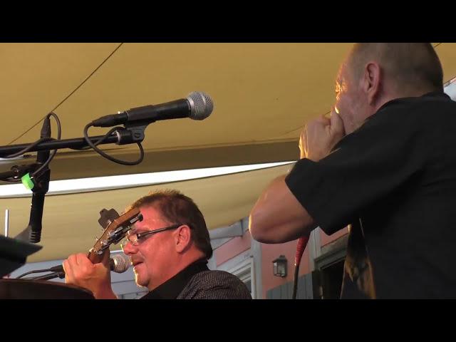 Blues Rudy & Bernd Kleinow