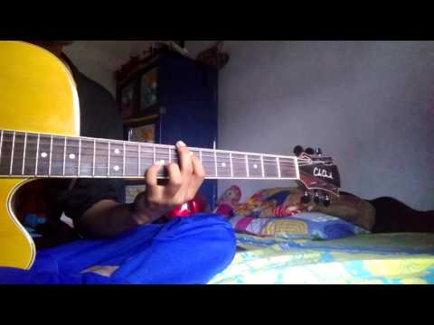 Stand here alone - Move On ( Gitar Cover)