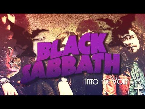 Black Sabbath – Into the Void (subtitulado inglés-español)
