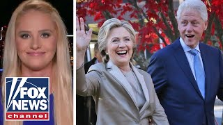 Lahren: Most interesting thing about the Clintons is Trump