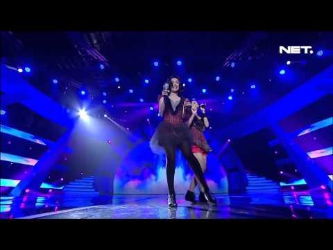 NEZ Academy Final Exam - Tania, Vanessa - Inspirasi Sahabat