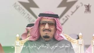 إنجازات الملك سلمان بن عبدالعزيز عام 2016
