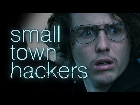 Episode #6 - Incognito | Small Town Hackers