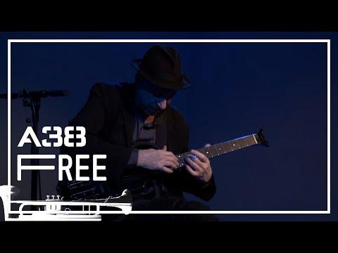 Elliott Sharp  - Monkulations // Live 2017 // A38 Free