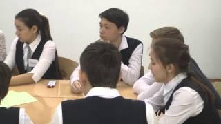 Учитель года - 2016.Классный час. Иванова Светлана Юрьевна