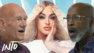 Old Gays React To Pabllo Vittar