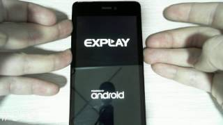 Сброс настроек Explay Indigo (Hard Reset Explay Indigo)