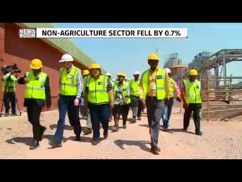 SA economy continues to shrink jobs