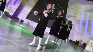 قناة اطفال ومواهب الفضائية مهرجان صيف الخرج 1439_ اليوم الثاني