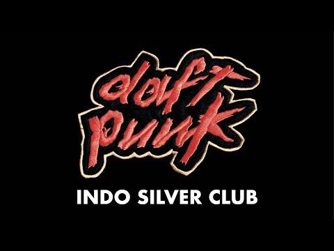 Daft Punk - Indo Silver Club (Official Audio)
