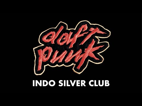 Daft Punk - Indo Silver Club (Official Audio)