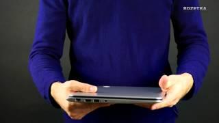 видео Обзор ноутбука HP Spectre XT Pro (B8W13AA) с экраном 13,3