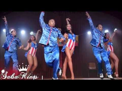 Tallahassee Latin Dance Festival 2013
