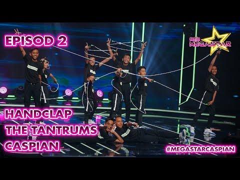 POWER!! Persembahan Original Oleh Caspian   Ceria Megastar   Episod 2