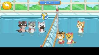 Aquapark for Kids (Kids Games)