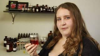 Perfume Recipes : How to Make a Homemade Flower Fruit Perfume