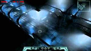 Greed Black Border   PC Gameplay