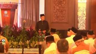 Jamal Abdillah : Ilham Pujangga