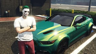 GTA 5 Role Play in Indian Servers • GTA 5 Live Stream India