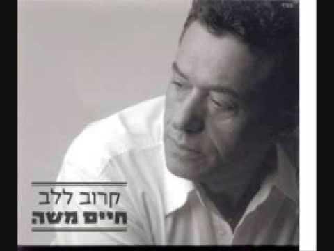 Haim Moshe