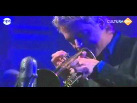 Chris Botti   My Funny Valentine   YouTube