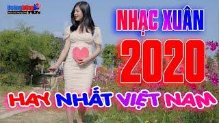Liên Khúc Phố Hoa Remix - 42 Phút Nhạc Xuân 2020 Mới Đét Bass Sâu Thấu Tim, Lan Tỏa Cả Xóm Phê