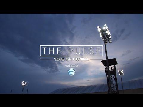 The Pulse: Texas A&M Football | Episode 2