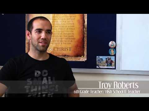 Teaching at CRICS