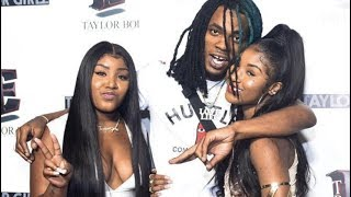 Taylor Girlz Lessons Music Video Release Party | Atlanta Clubs Nightlife