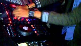 Dj Hamzky - Viva Vegas @The Only One Club @FX Sudirman Jakarta