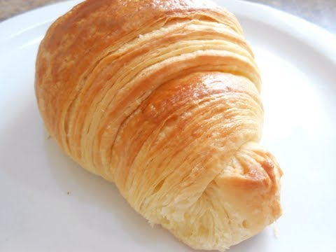 ⭐-how-to-make-croissant-//-perfect-croissant-recipe..
